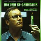 BEYOND RE-ANIMATOR NEW CD