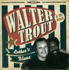 LUTHER'S BLUES: A TRIBUTE TO LUTHER ALLISON NEW CD
