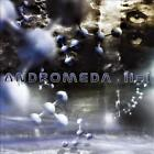 ANDROMEDA - II = I [DIGIPAK] NEW CD
