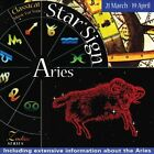 MUSIC FOR YOUR STAR SIGN: ARIES NEW CD