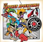 JOE ELLIOTT'S DOWN 'N' OUTZ - THE FURTHER ADVENTURES OF... NEW CD