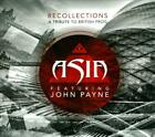 ASIA (ROCK) - RECOLLECTIONS: A TRIBUTE TO BRITISH PROG [DIGIPAK] NEW CD