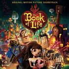 THE BOOK OF LIFE [ORIGINAL MOTION PICTURE SOUNDTRACK] NEW CD