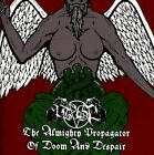 The Almighty Propagator of Doom and Despair New CD
