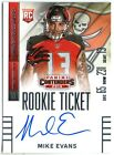 2014 Panini Contenders Football Rookie Ticket Autograph Variations Guide 113