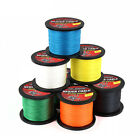 100M Agepoch Super Strong Dyneema Spectra Extreme PE Braided Sea Fishing Line