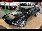 Ford  Torino GT 1970 ford torino gt automatic 2 door coupe