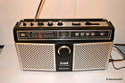 Sweet Vintage Panasonic RS-838S AM/FM Radio 8-Track Recorder Boombox 1970's