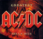 AC/DC. Greatest Hell's Hits  2CD SET NEW AND SEALED DIGIPAK EDITION  USA SELLER!