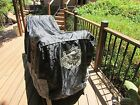 Harley Davidson Touring Bike Cover  #98715-85VA