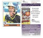 1979 TOPPS OZZIE SMITH ROOKIE AUTO SIGNATURE SIGNED