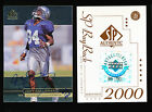 1998 SP Authentic Football Cards 7