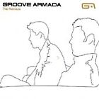 Groove Armada - Remixes (2000) CD