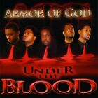 Armor Of God - Under The Blood [CD New]