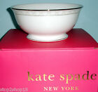 Kate Spade CARLING WAY Serving Bowl Footed 8.5