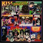 Kiss - Unmasked [New CD]