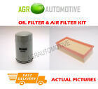 PETROL SERVICE KIT OIL AIR FILTER FOR MG TF 1.8 160 BHP 2002-05