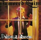 Armored Saint - Delirious Nomad [New CD] Jewel Case Packaging