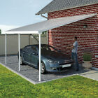 Palram Feria™ 10ft. H x 26ft. W x 13ft. D Patio Cover Awning