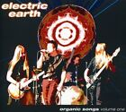Electric Earth - Organic Songs - Volume One [New CD]