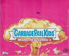 HOBBY BOX 2013 TOPPS GARBAGE PAIL KIDS GPK BRAND NEW SERIES 2 PLATE