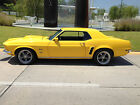 Ford  Mustang GT 1969 ford mustang hardtop modified for drag racing over 480 hp