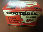 1989 Topps Football Cards-