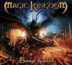 MAGIC KINGDOM - SAVAGE REQUIEM [LIMITED EDITION] [DIGIPAK] NEW CD