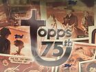 Topps 75th Anniversary 2013 Trading Cards Hobby Booster Box Factory Sealed New