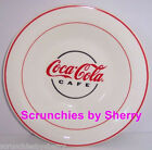 Coke Coca Cola Cafe Cereal Bowl Dish Soup Salad Date 2000 Repacement Piece