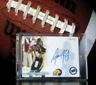 AARON RODGERS 2005 Press Pass PLATINUM BLUE Rookie AUTO RC 50 Green Bay Packers