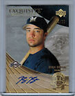2007 Exquisite Collection RYAN BRAUN Autograph #19 20 #RB (4888)