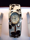VIVANI K2080 LADIES FASHION WATCH - UNWORN & NICE - LOTS OF NICE ENAMELING +