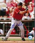 Lance Berkman Cards, Rookie Cards and Autographed Memorabilia Guide 32