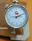 0-10mm Thickness Gauge Tester Leather Craft Tools / Handmade - Leather Tool