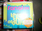 FANATIX THIS THING OF OURS JAPAN CD OBI sealed T4989