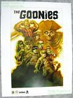 The Goonies 30th SDCC 2015 Eric Powell Poster Limit 1,500 +BIN Bonus! The Goon!