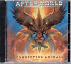 Afterworld - Connecting Animals Audio CD SEALED