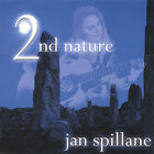 Jan Spillane - 2nd Nature [CD New]