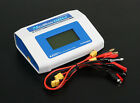 New Turnigy Neutron 80w DC Touch Screen Charger LiPo LiFe NIMH NiCd Pd LiHV