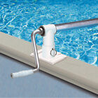 Above Ground Swimming Pool Cover Solar Reel Up To 24