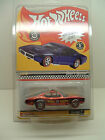 Hot Wheels Redline Club RLC Neo Classics Series 7 Red Fire Dept Chief's Special