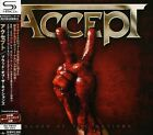Accept - Blood Of The Nations [CD New]