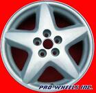 CHEVROLET CAVALIER 1995 1999 16 SILVER FACTORY ORIGINAL OEM WHEEL RIM 5042