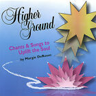 MARGIE DE ROSSO - HIGHER GROUND NEW CD