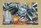 2015 Upper Deck Ant-Man Trading Cards 10