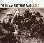 Gold [The Allman Brothers Band] [2 discs] New CD