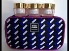 2015** 3x Estee Lauder Resilience Lift Firming Face and Neck Cream SPF15 +Bag