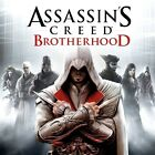 Assassin's Creed Brotherhood / Game O.S.T. [CD New]