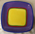 DANSK CARIBE ACCESSORIES SQUARE SAUCE DIP DISH 6 3/8